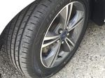 White[Oxford White] 2014 Ford Focus SE Left Front Rim and Tire Photo in Kelowna BC
