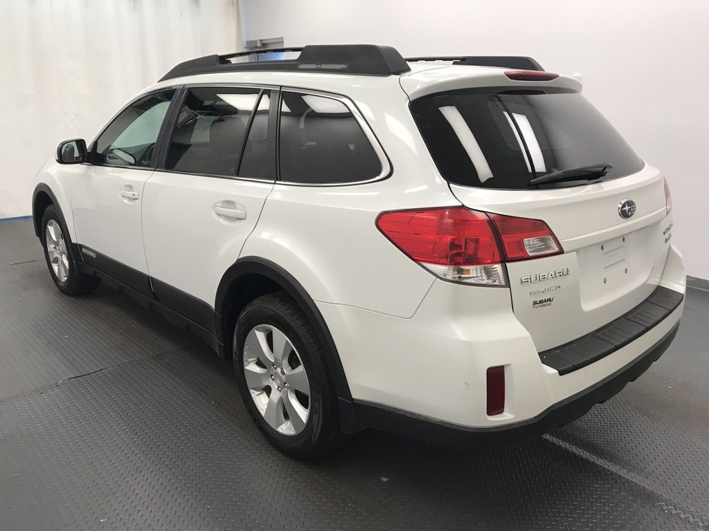 2011 Subaru Outback Left Front Rim and Tire Photo in Lethbridge AB