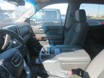 Red 2019 GMC Sierra 1500 Left Front Interior Door Panel Photo in Lethbridge AB