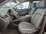 Black 2020 Buick Enclave Left Front Interior Door Panel Photo in Airdrie AB