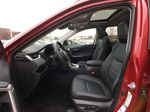Red[Ruby Flare Pearl] 2020 Toyota RAV4 AWD XLE Premium Package R1RFVT BD Left Front Interior Photo in Brampton ON