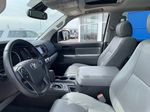 White[Alpine White] 2018 Toyota Sequoia Engine Compartment Photo in Fort Macleod AB