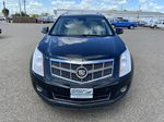 Black[Raven Black] 2011 Cadillac SRX AWD 4dr 3.0 Performance *Leather* *Heated Seats* *Sunroof* Front Vehicle Photo in Brandon MB