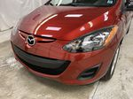 2014 Mazda Mazda2 Left Front Head Light / Bumper and Grill in Dartmouth NS