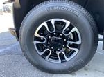 White[Summit White] 2020 GMC Sierra 3500HD SLE Left Front Rim and Tire Photo in Calgary AB