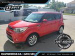 Red 2017 Kia Soul Primary Listing Photo in Fort Macleod AB