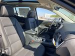 Black[Ebony Twilight Metallic] 2020 GMC Terrain Right Side Front Seat  Photo in Edmonton AB