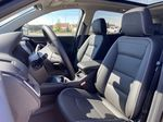 Black[Ebony Twilight Metallic] 2020 GMC Terrain Left Front Interior Photo in Edmonton AB