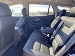 Black[Ebony Twilight Metallic] 2020 GMC Terrain Left Side Rear Seat  Photo in Edmonton AB