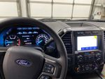 Black[Agate Black Metallic] 2020 Ford Super Duty F-250 SRW Steering Wheel and Dash Photo in Dartmouth NS