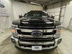 Black[Agate Black Metallic] 2020 Ford Super Duty F-250 SRW Front Vehicle Photo in Dartmouth NS