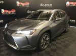 Nebula Grey Pearl 2020 LEXUS UX 250H Luxury Package Left Front Head Light / Bumper and Grill in Edmonton AB