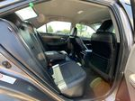 2017 Toyota Camry Right Side Rear Seat  Photo in Brampton ON