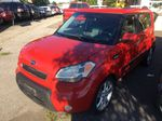 """Red[Molten] 2010 Kia Soul 4U ''FULLY LOADED''DEALER TRADE IN''DRIVES & LOOKS GREAT """""""" Left Side Photo in St.Catherines ON"""