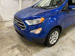 Blue[Blue Candy Metallic Tinted Clearcoat] 2020 Ford EcoSport Left Front Corner Photo in Dartmouth NS