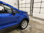 Blue[Blue Candy Metallic Tinted Clearcoat] 2020 Ford EcoSport Right Front Corner Photo in Dartmouth NS