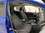 Blue[Blue Candy Metallic Tinted Clearcoat] 2020 Ford EcoSport Right Side Front Seat  Photo in Dartmouth NS