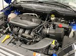 Blue[Blue Candy Metallic Tinted Clearcoat] 2020 Ford EcoSport Engine Compartment Photo in Dartmouth NS