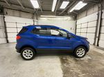 Blue[Blue Candy Metallic Tinted Clearcoat] 2020 Ford EcoSport Right Side Photo in Dartmouth NS