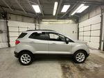 Silver[Moondust Silver Metallic] 2020 Ford EcoSport Right Side Photo in Dartmouth NS