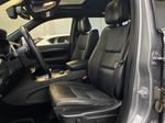 SILVER 2014 Jeep Grand Cherokee Limited - Summer/Winter Tires, Remote Start, Heated Leather Left Front Interior Photo in Edmonton AB