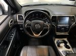 SILVER 2014 Jeep Grand Cherokee Limited - Summer/Winter Tires, Remote Start, Heated Leather Strng Wheel: Frm Rear in Edmonton AB