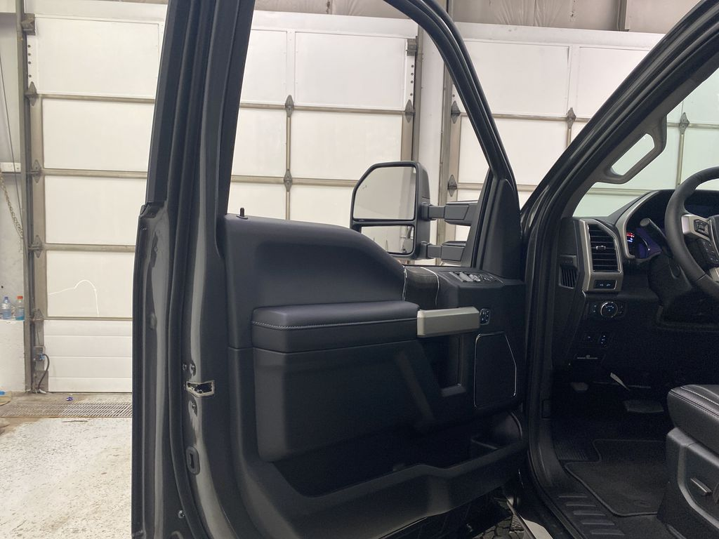 MAGNETIC 2020 Ford Super Duty F-250 SRW Left Front Interior Door Panel Photo in Dartmouth NS