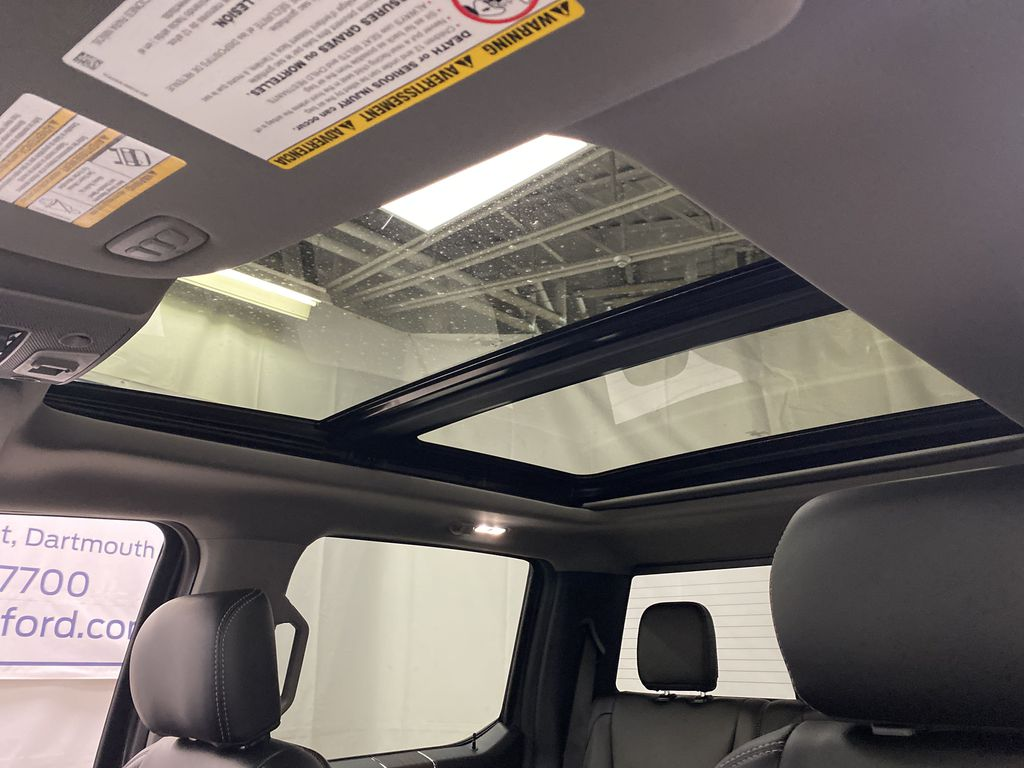 MAGNETIC 2020 Ford Super Duty F-250 SRW Sunroof Photo in Dartmouth NS