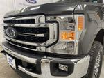 MAGNETIC 2020 Ford Super Duty F-250 SRW Left Front Head Light / Bumper and Grill in Dartmouth NS