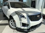 White[Crystal White Tricoat] 2020 Cadillac XT5 Primary Listing Photo in Edmonton AB