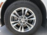 White[Crystal White Tricoat] 2020 Cadillac XT5 Left Front Rim and Tire Photo in Edmonton AB