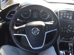 Red 2017 Buick Verano  Driver's Side Door Controls Photo in Oshawa ON