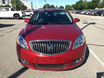 Red 2017 Buick Verano Right Side Rear Seat  Photo in Oshawa ON