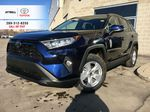 Blue[Blueprint] 2020 Toyota RAV4 AWD XLE Standard Package R1RFVT AM Primary Listing Photo in Brampton ON