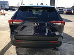 Blue[Blueprint] 2020 Toyota RAV4 AWD XLE Standard Package R1RFVT AM Rear of Vehicle Photo in Brampton ON