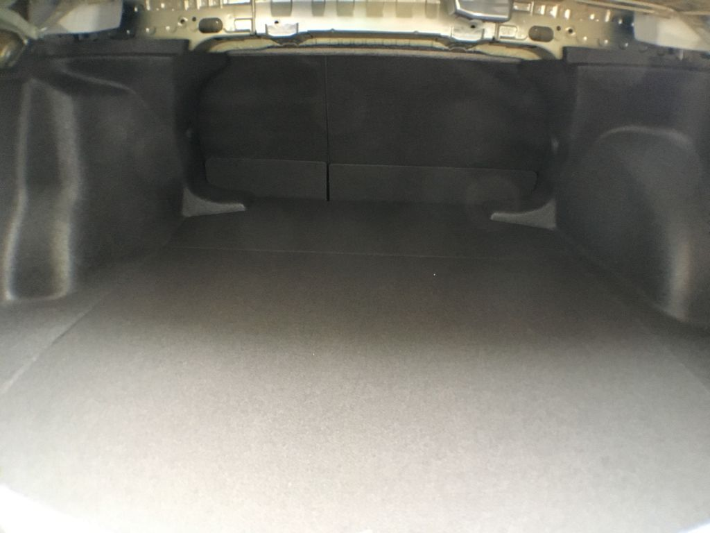 08X8 BLUEPRINT 2020 Toyota Corolla LE Standard Package BPRBLC AM Trunk / Cargo Area Photo in Brampton ON
