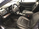 Blue 2015 Subaru Outback Left Side Rear Seat  Photo in Lethbridge AB