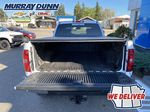 White[Summit White] 2011 Chevrolet Silverado 2500HD Trunk / Cargo Area Photo in Nipawin SK