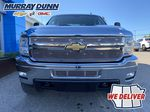 White[Summit White] 2011 Chevrolet Silverado 2500HD Front Vehicle Photo (Low) in Nipawin SK