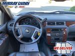 White[Summit White] 2011 Chevrolet Silverado 2500HD Steering Wheel and Dash Photo in Nipawin SK