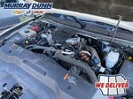 White[Summit White] 2011 Chevrolet Silverado 2500HD Engine Compartment Photo in Nipawin SK