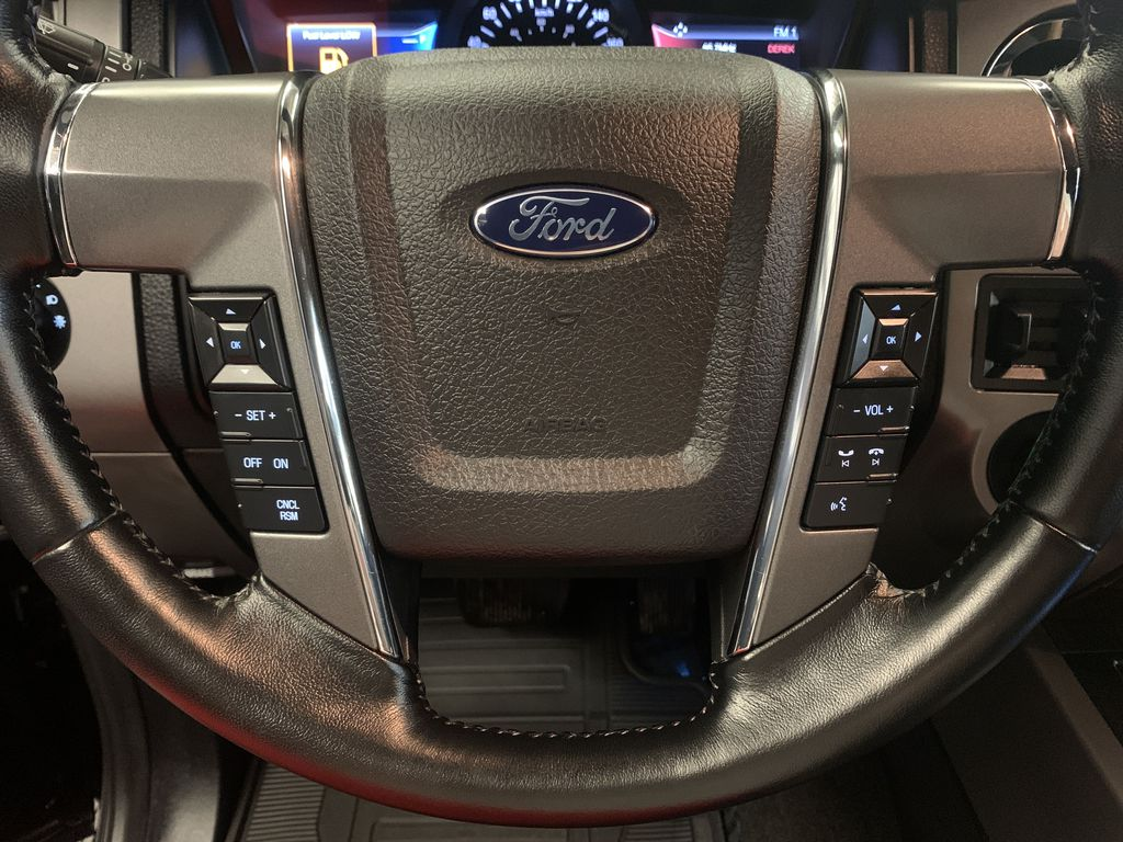 Black[Shadow Black] 2017 Ford Expedition Max Additional Photo in Edmonton AB