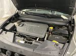 Black[Brilliant Black Crystal Pearlcoat] 2014 Jeep Cherokee Engine Compartment Photo in Dartmouth NS