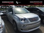 Silver[Quicksilver Metallic] 2012 GMC Acadia Denali AWD Primary Listing Photo in Sherwood Park AB