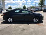 Black[Black Sand Pearl] 2020 Toyota Corolla LE Standard Package BPRBLC AM Right Side Photo in Brampton ON