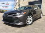 Gray[Pre-Dawn Grey Mica] 2020 Toyota Camry LE Standard Package B11HLT AM Primary Listing Photo in Brampton ON