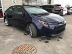 08X8 BLUEPRINT 2020 Toyota Corolla LE Standard Package BPRBLC AM Right Front Corner Photo in Brampton ON