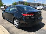 Black[Black Sand Pearl] 2020 Toyota Corolla LE Standard Package BPRBLC AM Left Rear Corner Photo in Brampton ON