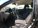 Black[Black Sand Pearl] 2020 Toyota Corolla LE Standard Package BPRBLC AM Left Front Interior Photo in Brampton ON