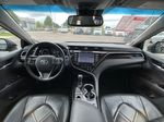 Black 2018 Toyota Camry Hybrid STOCK NOT FOUND Right Side Rear Seat  Photo in Brampton ON